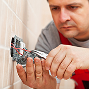 professional electricians in eltham